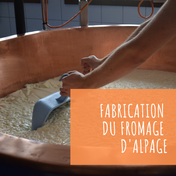 FabricationFromage